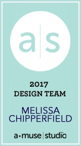 A Muse Studio Design Team Blog Badge Melissa Chipperfield