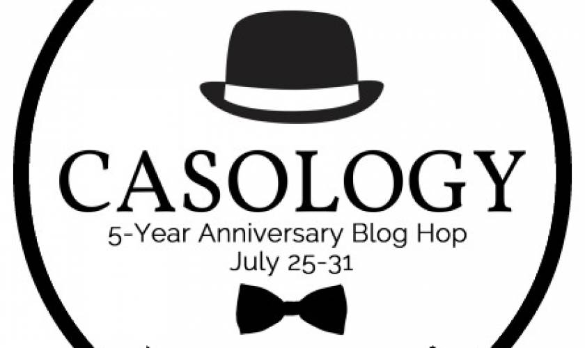 CASology 5-Year Anniversary Blog Hop!