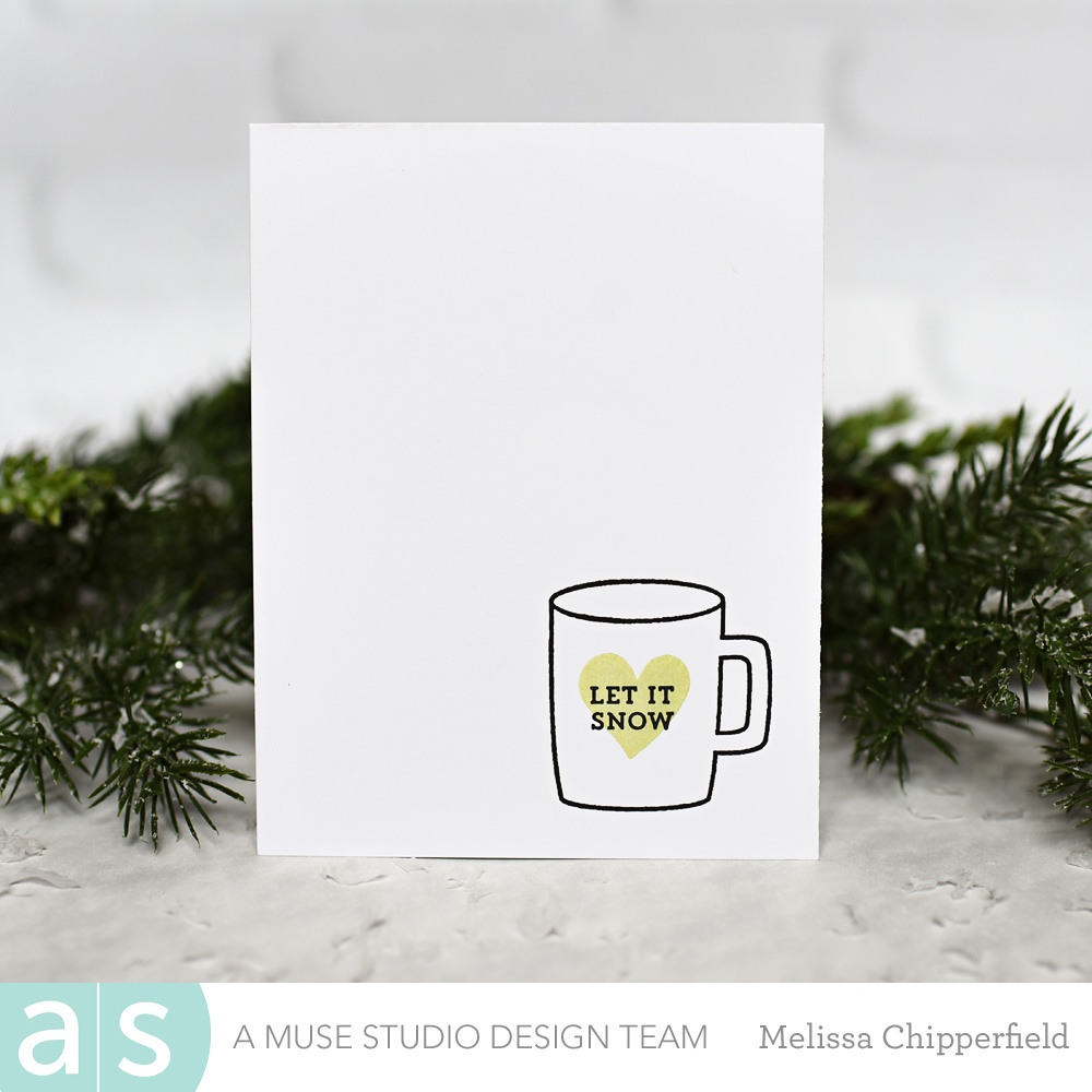 A Muse Studio November Sneak Peeks:  Day 3!